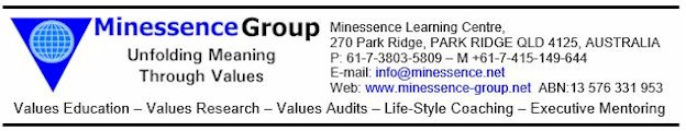 Minessence Group